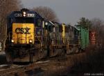 CSX 8620