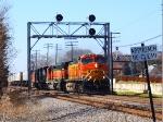 BNSF 4314