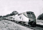 Amtrak 205