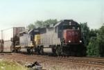 SSW 9691 East