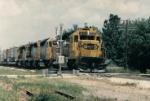 ATSF 5178 West