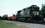 NS 8795 East