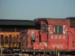 NREX 5600