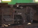 "BNSF 2101 truck ""LYONDELL"""