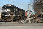 """""""Southbound Intermodal"""""""