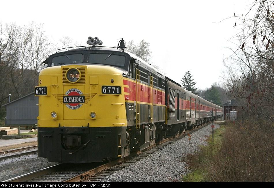 CVSR 6771