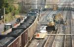 Coal drag