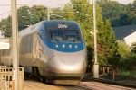 AMTK 2010 Acela Power Car