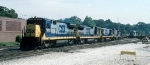 CSX 5930, 5941 and Sisters