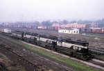 All RF&P Odd Numbered Engines and Faced South