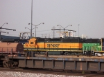 BNSF 6362