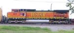 BNSF 884
