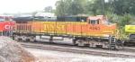 BNSF 4963