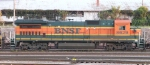 BNSF 8629