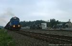 Eastbound coal drag