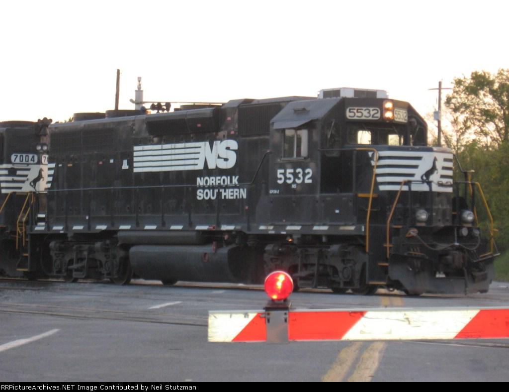 NS 5532