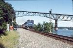 Conrail River Line