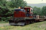 Catskill Mountain RR # 29
