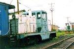Lowville & Beaver River 45 tonners #1947 & 1950