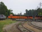 BNSF 5869