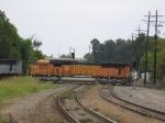 BNSF 9914