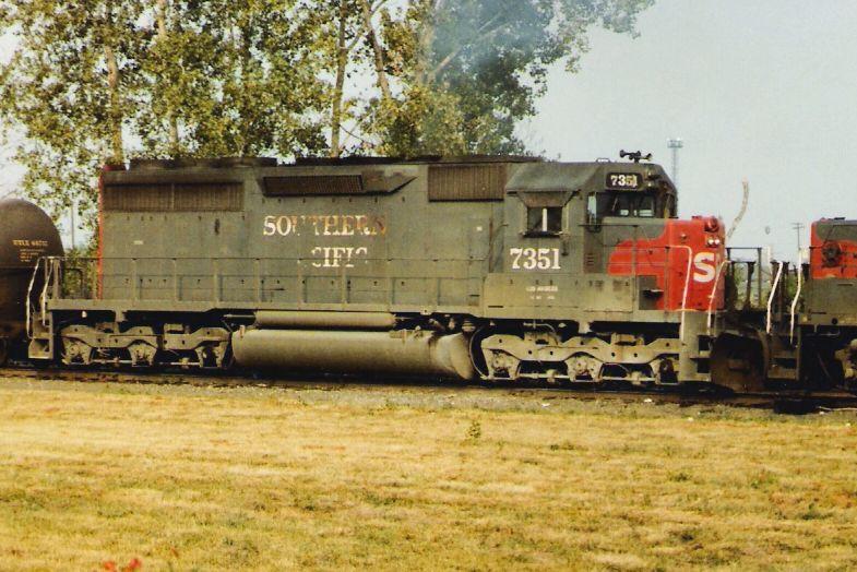 SD 40 7351