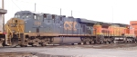 CSX GEVO, 5244