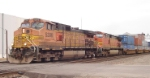 BNSF 5396