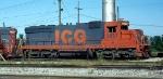 ICG 2007