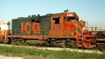 ICG 8726