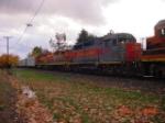 Eastbound Toledo Hauler