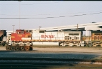 BNSF 752