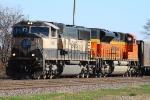 BNSF 9458 west