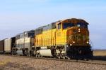 BNSF 8832 North