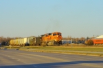 BNSF 7778 South