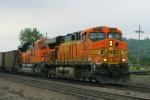 BNSF 5720 west