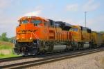 BNSF 9370 east