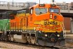 BNSF 581