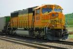 BNSF 8856 east