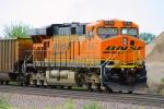 BNSF 5724 west