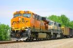 BNSF 6059 west