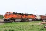BNSF 7404 west