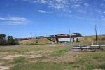 BNSF 9619 east