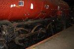 SOO 1003 fireman's side drive wheels