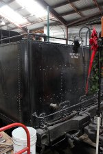 10K gallon 17 1/2 ton capacity