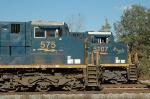 CSX 575