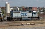 CSX 4606