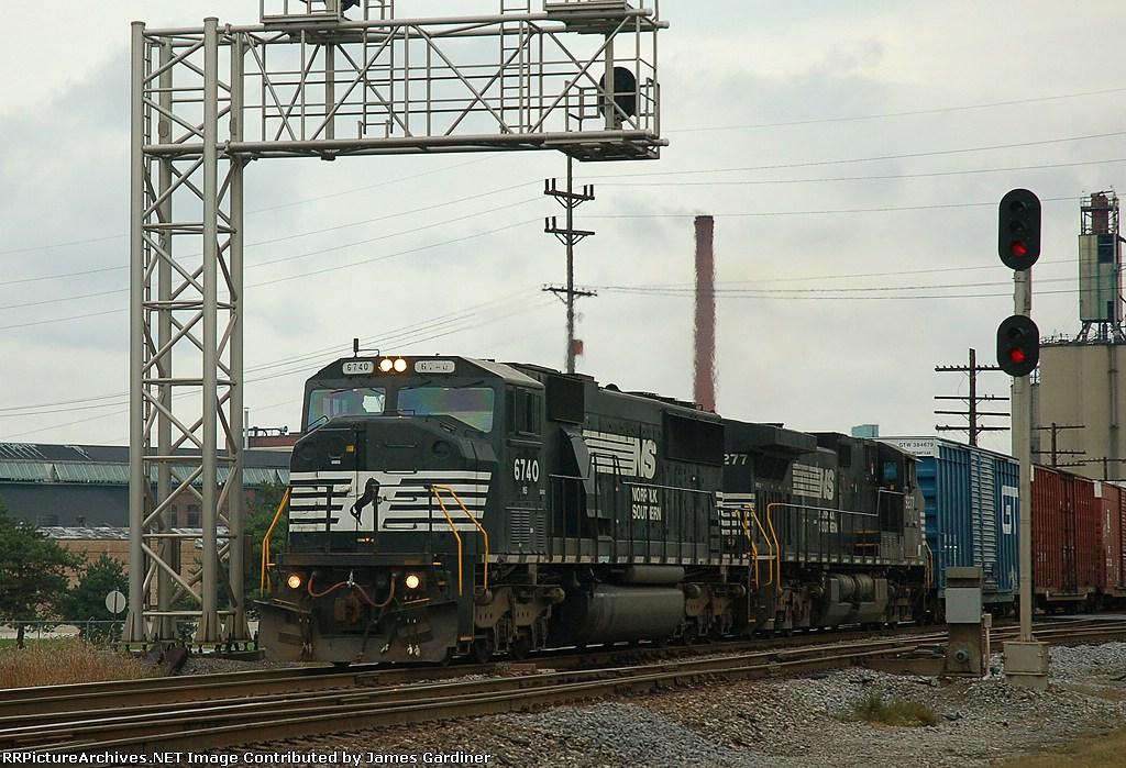 NS 15E