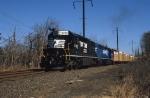 Conrail Shared Assets SA42