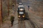 Conrail JR02 back on the move
